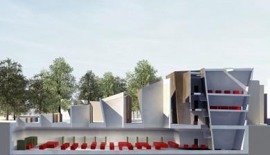 Bauhaus Architekt ursel architekt portfolio tag buildings